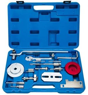 Timing tool set for FIAT 2.2; 2.3; 3.0 JTD &  22DT PSA engines, 50601