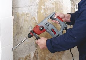 KRESS SDS-plus rotary hammer 800 PSE