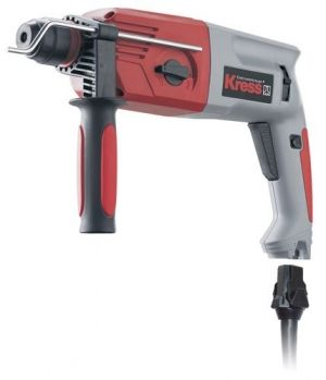 KRESS SDS-plus drill and chisel hammer 800 PPE